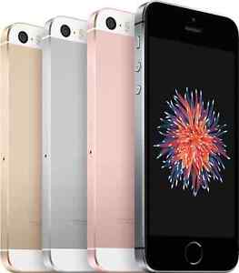 Looking to buy brand new iPhone SE's