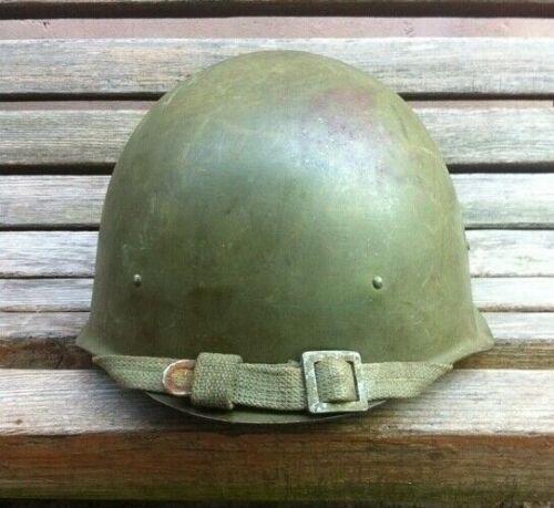 USSR Helmet SsH 40 №S2016