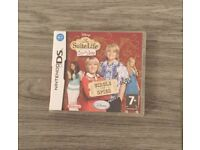 Nintendo ds the suite life of Zack and Cody