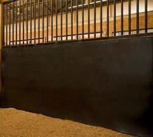 Brand New Stable Wall from Stable Comfort