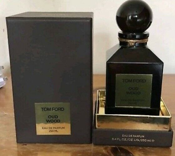6d81a1660764 Tom Ford Oud Wood 250ml Empty Decanter Bottle