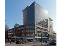 EDGWARE ROAD Serviced Office Space to Let, NW1 - Flexible Terms | 3 - 85 people