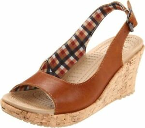 Crocs sandals Cocoa relaxed fit