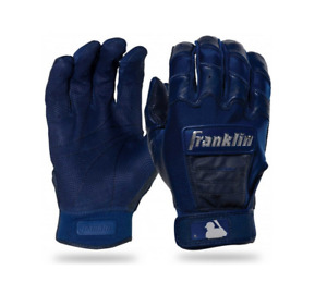 Franklin CFX Pro Full Colour Chrome Batting Gloves