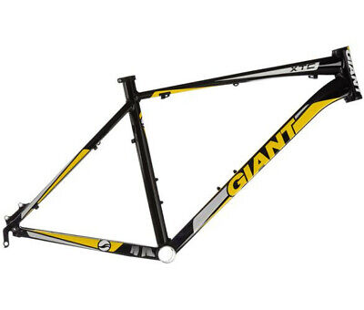Bicycle Frames - Giant Xtc - Nelo's Cycles