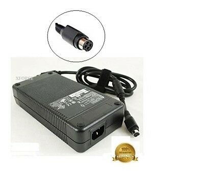 AC Adapter - Power Supply Charger for Clevo Gaming Laptop P170SM-A X711