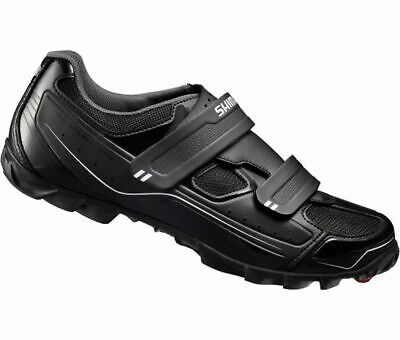 Shimano SH-MW80 Winter Cycling Shoes Black Size EU 42 US 8.3 NEW In Box
