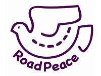 Volunteer with RoadPeace at our Cheering Station for the Royal Parks Half Marathon