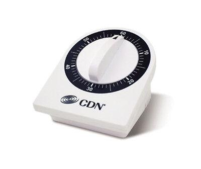 Cdn Mtm3 1 Hour Mechanical Timer