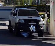 Swap toyota hilux for toyota coaster North Ward Townsville City Preview