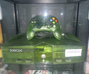 Xbox Green Coinops 720 jeux retro