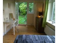 Gorgeous double room ! Finsbury park! VICTORIA and PICCADILLY LINES - ZONE 2