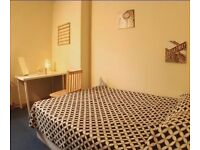 FULLY FURNISHED DOUBLE ROOM! ** zone 2 ** FINALLY BACK ON THE MARKET!