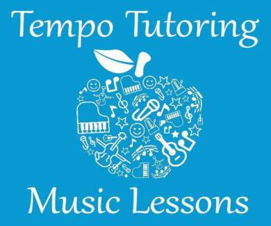 Lessons for Piano, Guitar, Singing, Violin + more! All ages.