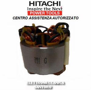 STATORE-DI-RICAMBIO-PER-MARTELLO-HITACHI-DH40MA-DH40SA-DH40YB
