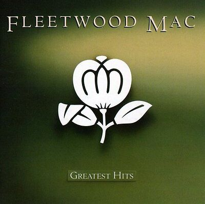 Fleetwood Mac - Greatest Hits [New CD]