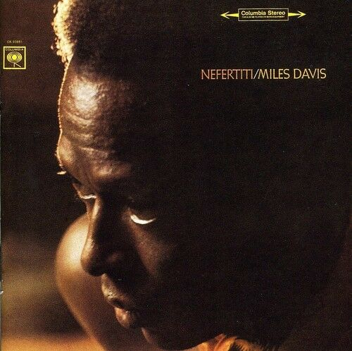 Miles Davis - Nefertiti [New CD]