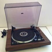 Sears Record Player