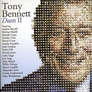 Tony Bennett / Duets II *NEW* CD
