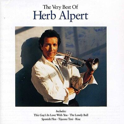 Herb Alpert - Very Best of [New