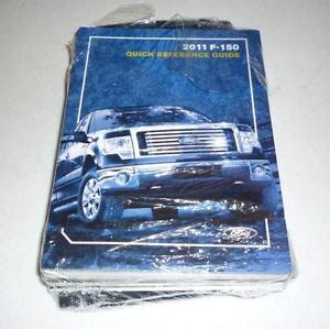 ford  owners manual ebay