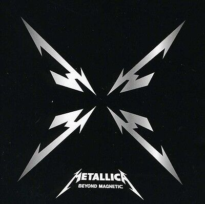 Metallica   Beyond Magnetic  New Cd