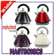Morphy Richards Purple