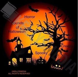 Halloween Cd | Halloween Cd Cds Ebay