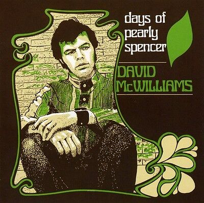 Deal Of Th Day (David McWilliams, Th - Days of Pearly Spencer [New)