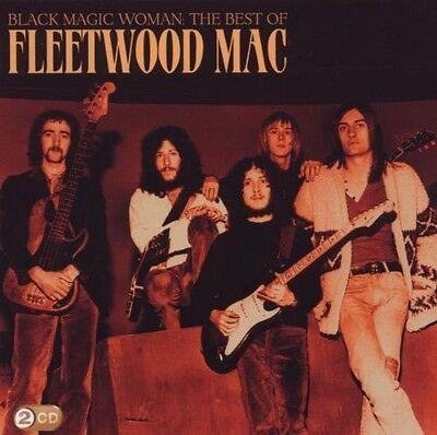 Fleetwood Mac - Black Magic Woman-The Best of [New CD] UK -