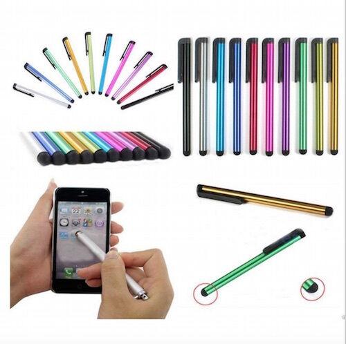 Penna Pennino Stylus Pen Touch Screen capacitivo Per Smartphone Tablet