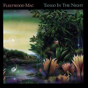 FLEETWOOD MAC: TANGO IN THE NIGHT CD NEW
