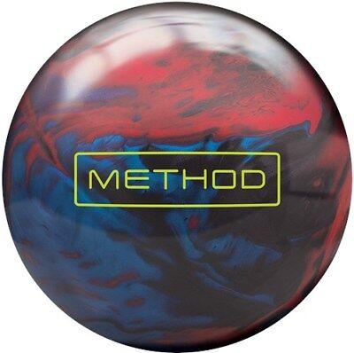 15Lb Brunswick Method Bowling Ball New
