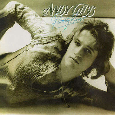 Andy Gibb    Flowing Rivers   Cd Jewel Case