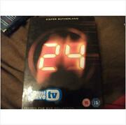 24 Season 5 DVD