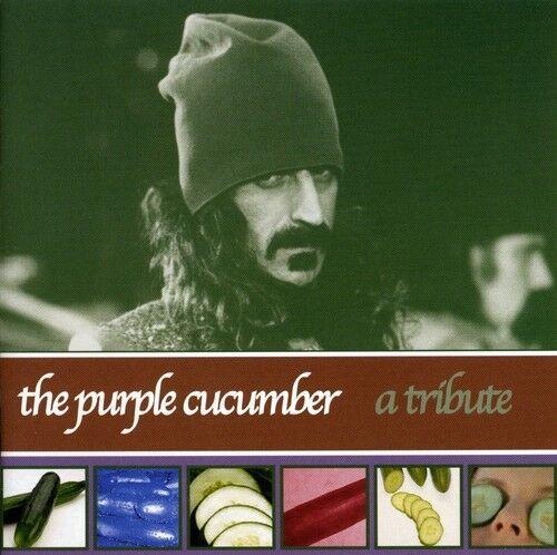 Purple Cucumber (2003, CD NEU)