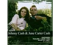 June Carter wanted