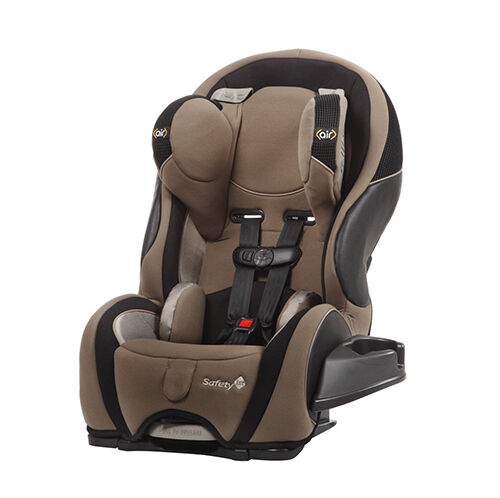 Safety 1st Complete Convertible Car Seat