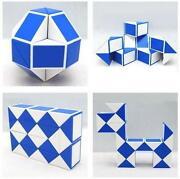 Rubiks Snake