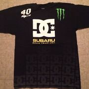 DC T Shirt Medium