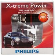 Philips Xtreme 9007