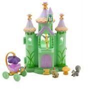 Tinker Bell, Peter Pan