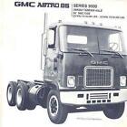 GMC 9500