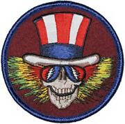 Grateful Dead Uncle Sam