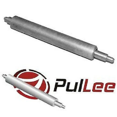 """Rack-A-Tiers 41100 PulLee - Steel Roller for Pulling Wire, 4"""" Square Box"""