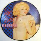 Import Disco Single Pop 45 RPM Speed Vinyl Records
