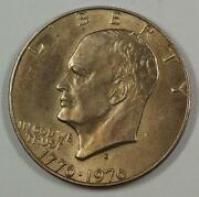 Eisenhower Dollar Set