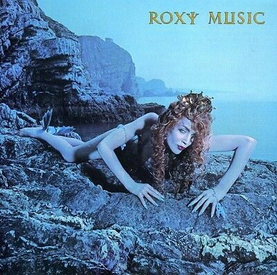 Roxy Music - Siren [New CD] (Siren Music)