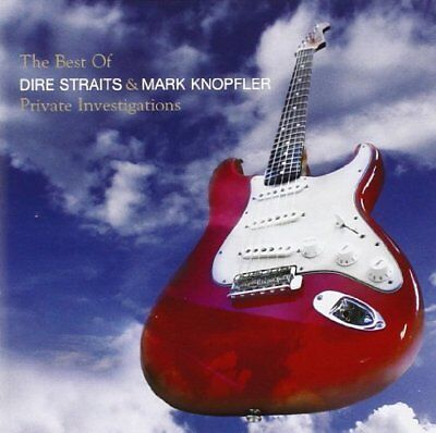 Private Investigations  The Best of Dire Straits and Mark