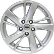 Nissan Altima OEM Wheels
